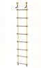 Веревочная лестница Непоседа